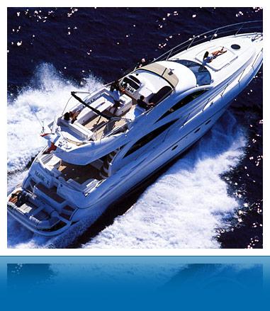 Searide chartervene